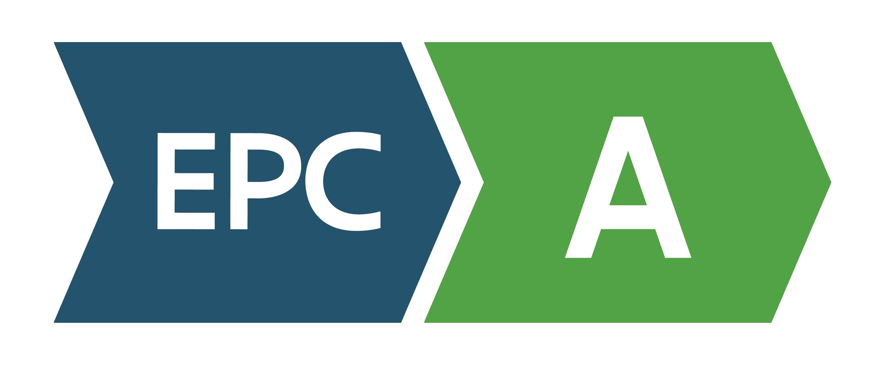 EPC A icon