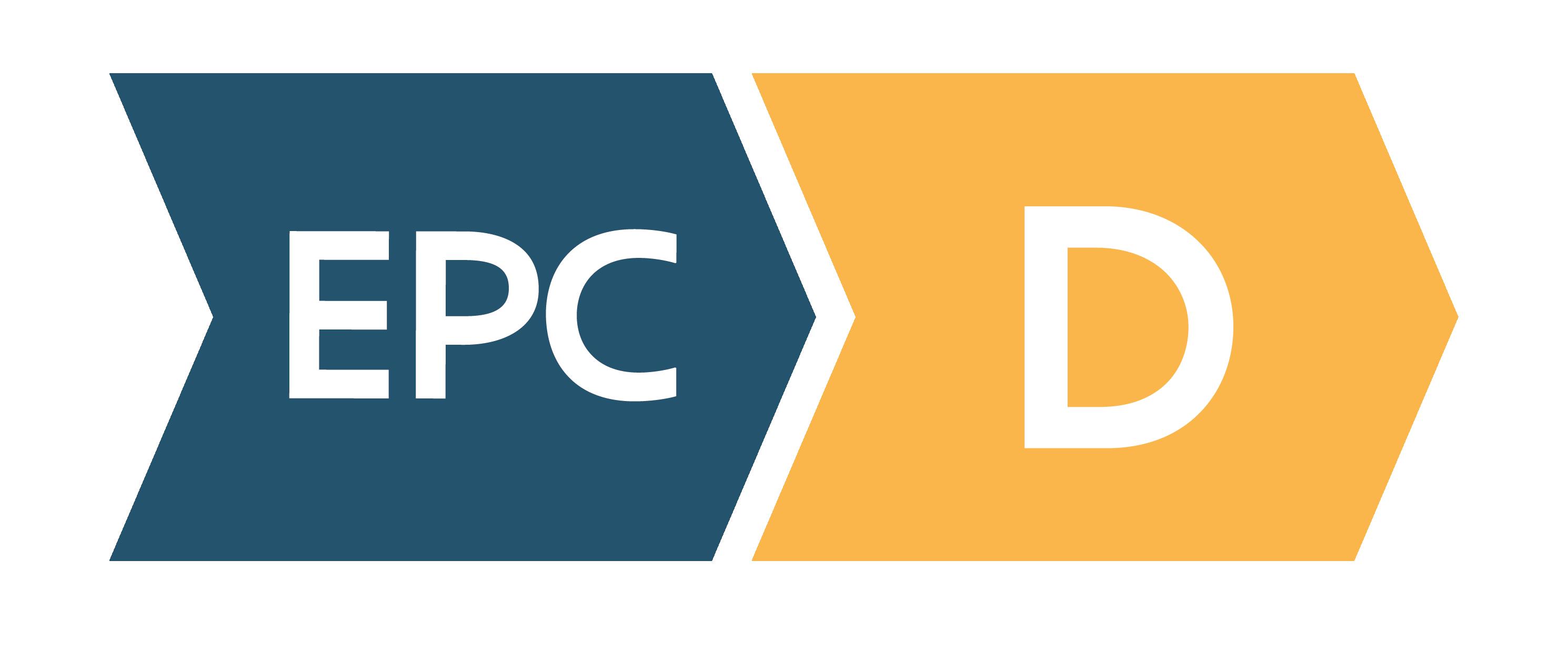 EPC D icon