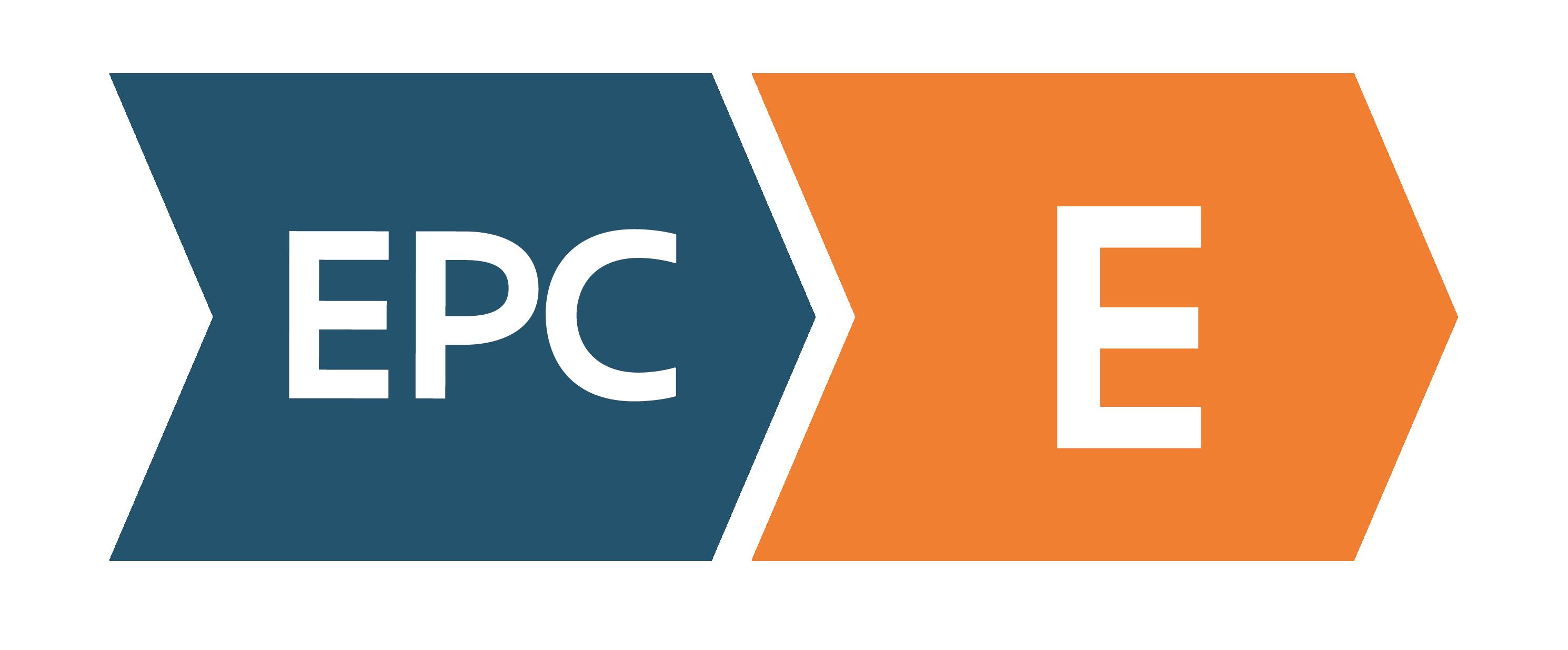 EPC E icon